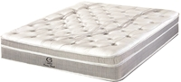 Picture of Hotel grade firm double mattress for 130kg per side (upgrade from standard mattress)