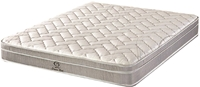 Picture of Standard Genessi Polyflex 90kg double mattress with 1-10 year warranty (included with standard new Mobi Lodge order)