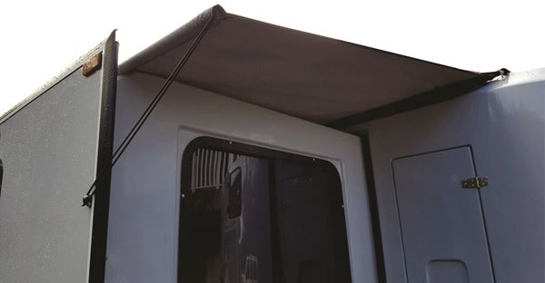 Picture of Custom RA1 room awning