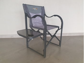 Picture of Upgrade from camp chair to Director chair