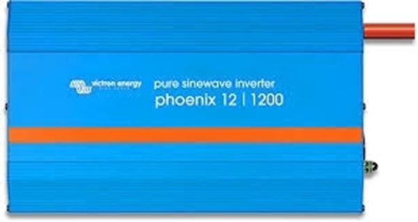 Picture of Victron Pure Sinewave 1200wattt invertor