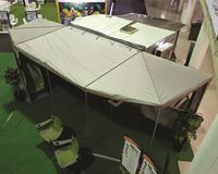 Picture of 2020 Swing awning