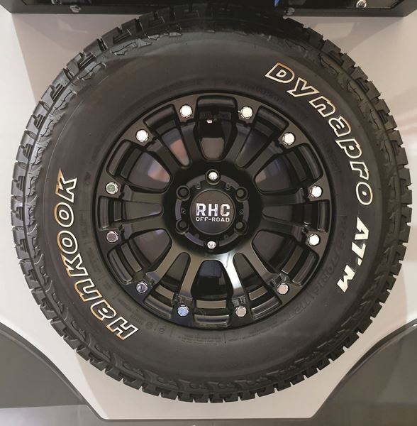 Picture of 2020 Wheels